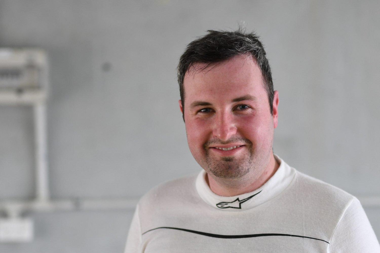 Allen targets top five in Toyota 86 Championship