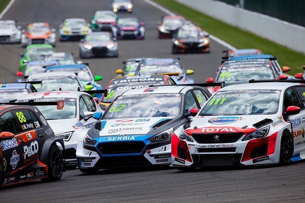 Major step forward for New Zealand motorsport on TV