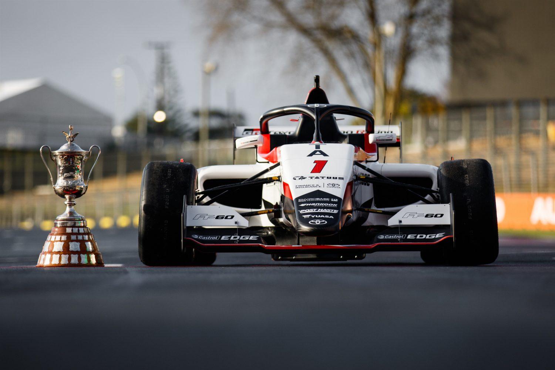 Massive Motor Cup weekend ahead