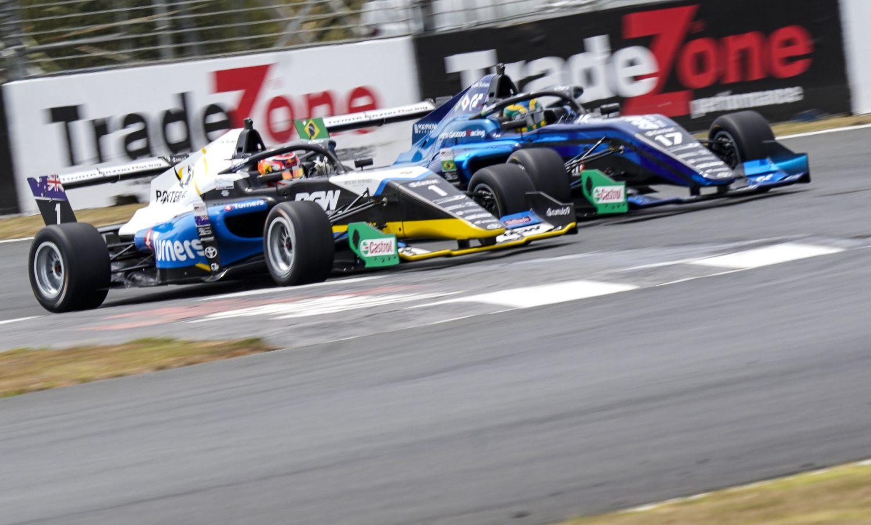 Motorsport.TV to take GP and Manfeild to international audience