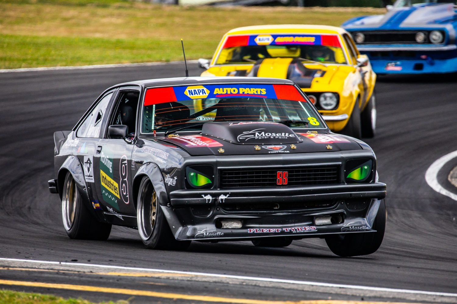 Speed Works confirms action-packed 2021-2022 event calendar